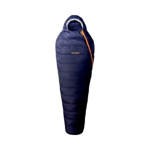 Spacák Mammut Sphere Down 3-season Dark Indigo